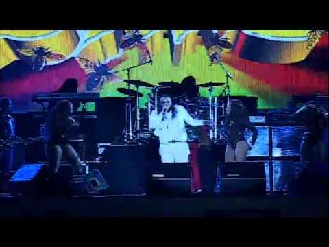 Sting 2014 Radijah & Blak Diamon (Live Performance) (HD VIDEO)