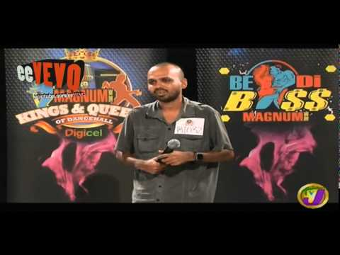 MK&Q: trini contestant love dem soca bad