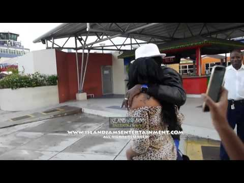 An exclusive look at Gully Bop's return to Jamaica after UK Tour