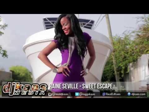 Raine Seville - Sweet Escape [Sweet Escape Riddim] Yard Style Ent   Reggae 2015