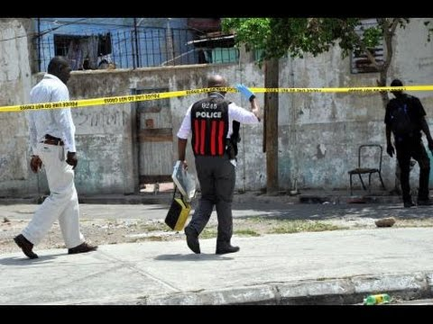 THE GLEANER MINUTE: Five shot in Kgn ... DPP defends office ... Manchester owe NWC $577m