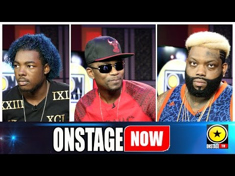 ONSTAGE JULY 11, 2015 (Full Show)