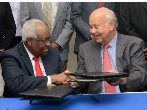 THE GLEANER MINUTE: RJR, Gleaner merger ... Obama congratulates Jamaica... Cops threatened