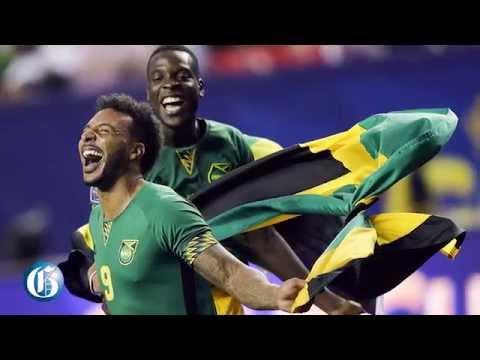 Usain Bolt proud of Reggae Boyz win against USA