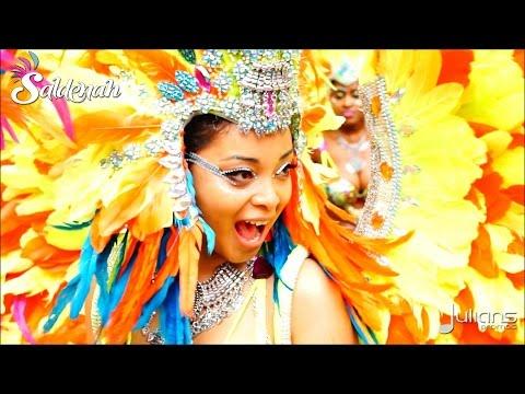 2015 Toronto Carnival Highlights - Caribana 2015