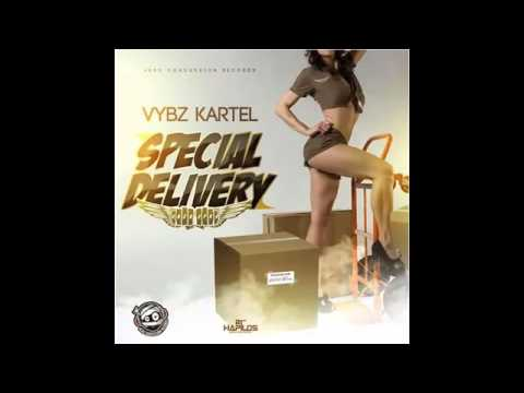 Vybz Kartel - Special Delivery [Preview] September 2015