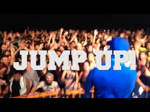NO LAZY FEET! Lyrical Teaser Video of MR. VEGAS' BRAND NEW SONG Ft. DJ STARR