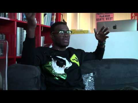 EXCLUSIVE Specialist Tells How He Discovered Omi