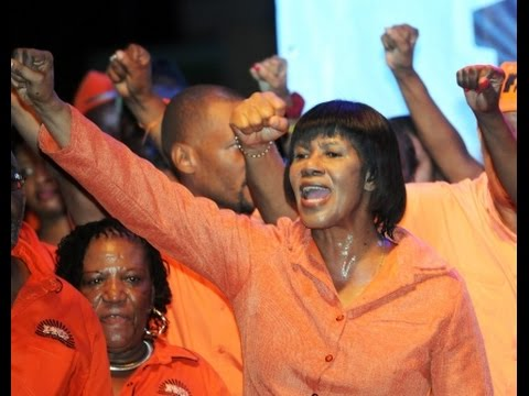 THE GLEANER MINUTE: PM waiting on God for election date…C&W sold… Super champs St. George's