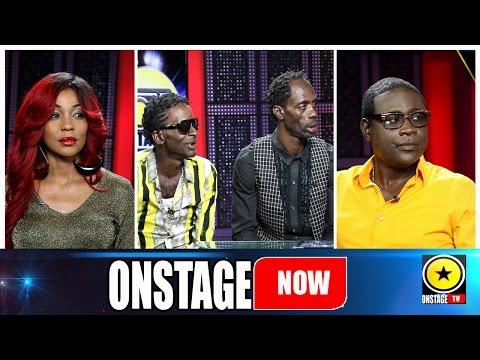 Onstage November 21 2015 (Full Show)