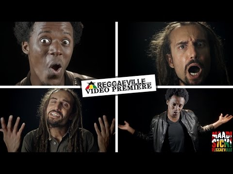 Rootical Foundation feat. Romain Virgo - Smile [Official Video 2015]