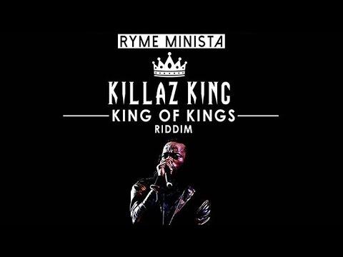 Ryme Minista - See Us Fall - January 2016