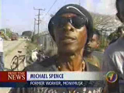 PRIME TIME NEWS - TVJ (JAMAICA) (PART 2)
