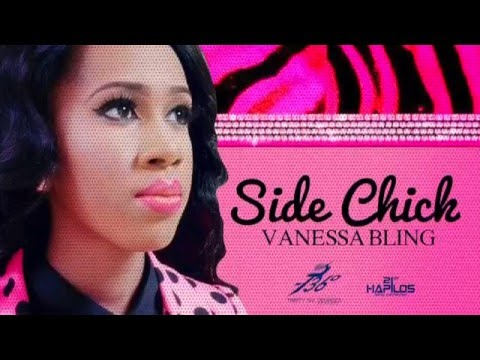 Vanessa Bling - Side Chick (Official Audio) | Thirty Six Degrees | 21st Hapilos 2016
