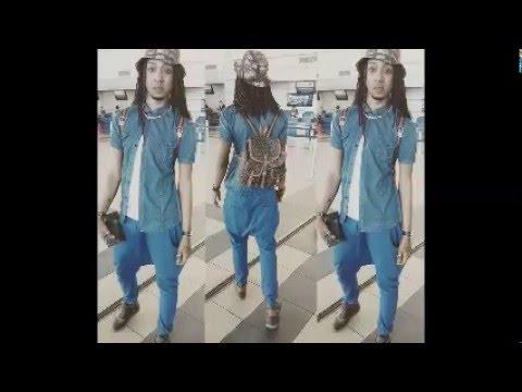 Ninja Man Gay Son Run From Jamaica [ VOICE NOTE ]
