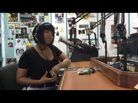 RAINE SEVILLE LIVE INTERVIEW AT NEWS TALK RADIO FM PT 3 ISLAND JAMS