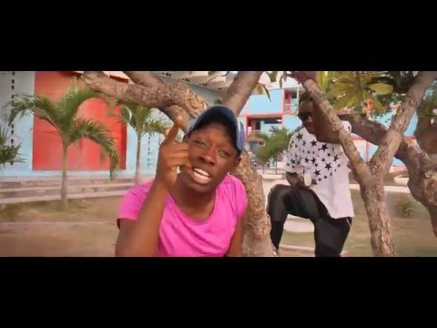 Gully Bop ft Diamond Liyah - PADLOCK || OFFICIAL VIDEO || 2016 Face Xpression Production