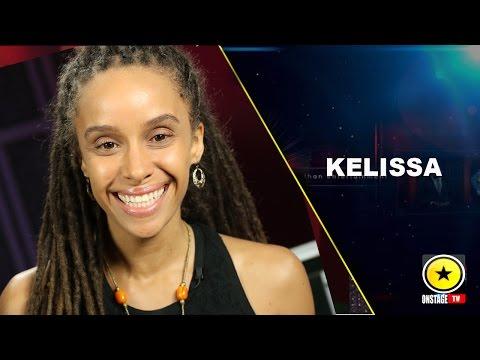 Onstage: Kelissa - A Neo Roots Rock Reggae Queen