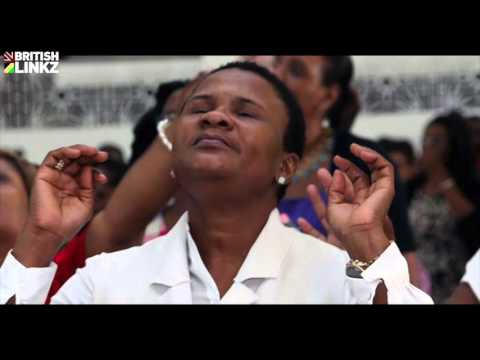 Lady Saw - Jesus In The End (First Gospel Track) March 2016