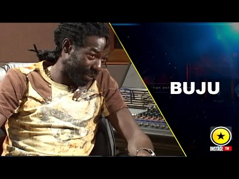 Onstage: Buju Banton: Last Interview Before Incarceration