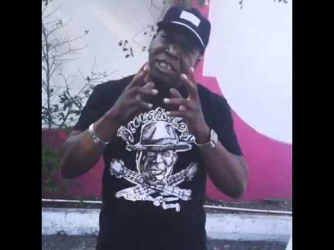 Barrington Levy face book 40k Release new Record