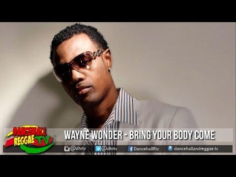 Wayne Wonder - Bring Your Body Come ▶Blue Book Riddim ▶Real Squad Rec ▶Dancehall 2016