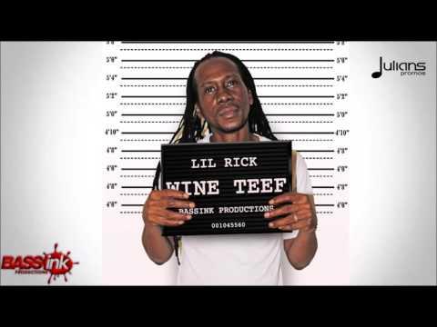 "Lil Rick - Wine Teef ""2016 Soca"" (Barbados Crop Over)"