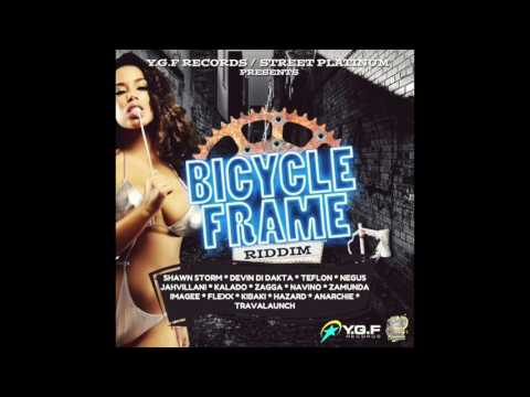 Kalado - Contract Killa - Bicycle Frame Riddim Vol.2