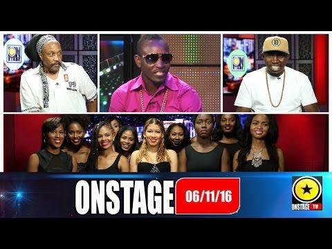 Foota, Flippa, Yasus, Dreamgirls - Onstage June 11 2016 (Full Show)