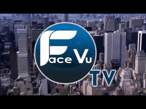 Aidonia Interview on FaceVu Tv