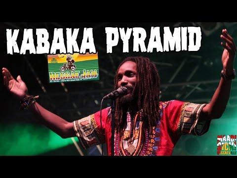 Kabaka Pyramid & Koro Fyah @Reggae Jam 2016