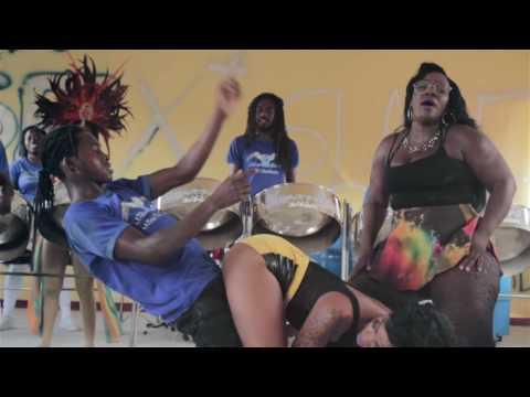 Kalado - Sex Slave (Official HD Video)