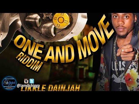 Likkle Dainjah - Bad Fi Real (Various Artiste Diss) Dancehall 2016