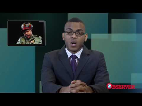 Weekly Round-up: Portia didn't know… Luciano loses visa… Thompson whips Schippers again
