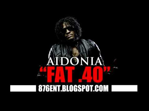 Aidonia - Fat 40 (Official Preview) Mavado Diss - October 2016