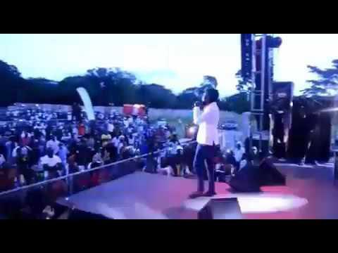 Beenie Man Live Performance @   GT Extravaganza 2016