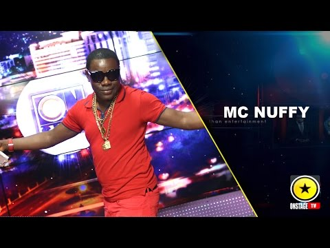 MC Nuffy Hurt Over The None Staging Of Sting