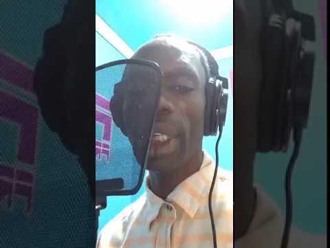 """Ninja Man Live in The Studio """"RECORDING"""""""