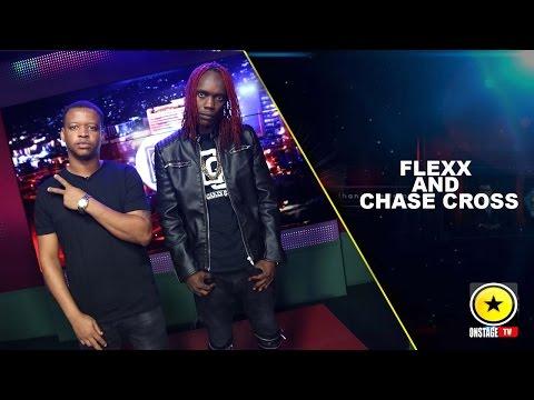 Mavado's Prodigies In Music Flexx and Chase Cross Wants Money
