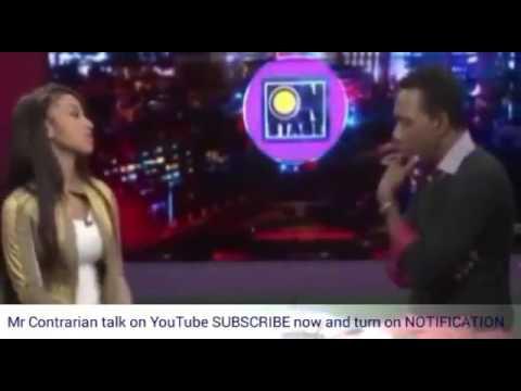 Shenseea Answer Questions about  Vybz Kartel Loodi RUMORS