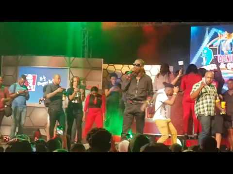 Bounty Killa Full Performance Magnum kings And Queens May 2017