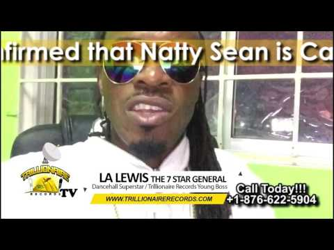 Google has now confirmed that Natty Sean is the biggest Reggae & Dancehall Superstar from Canada