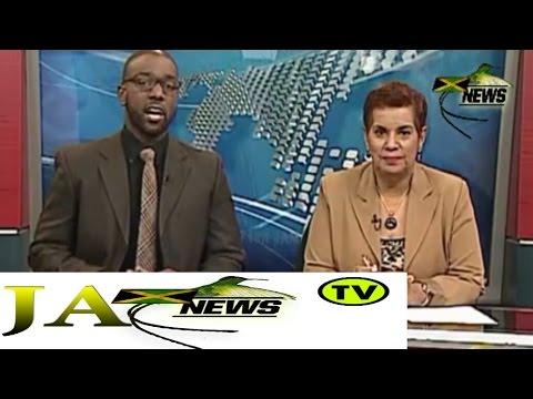 JAMAICA NEWS MAY 16, 2017 ( TVJ NEWS )