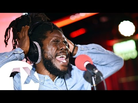 Chronixx covers Pomps & Prides in the 1Xtra Live Lounge