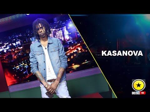 Kasanova Talks One Time Friend Alkaline, His Own Career & More