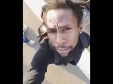 Fanton Mojah Attacked By Jah Cure After Being Provoked [ 2017 ] Dancehall Drama