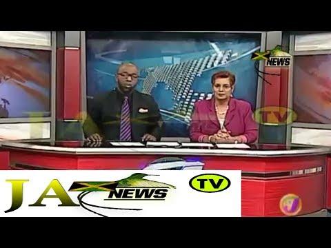 JAMAICA NEWS JUNE 1, 2017 ( TVJ NEWS )