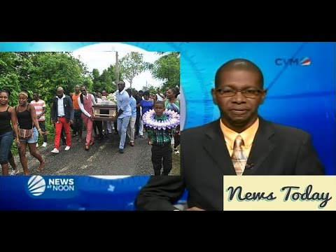 Jamaica News Today ( May-22-2017)-News At Moon- CVM TV-Jamaica Radio-News Today
