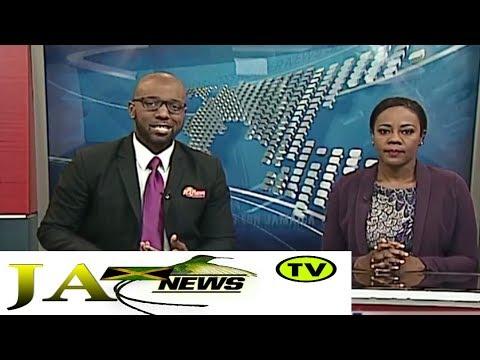 JAMAICA NEWS MAY 25, 2017 ( TVJ NEWS )