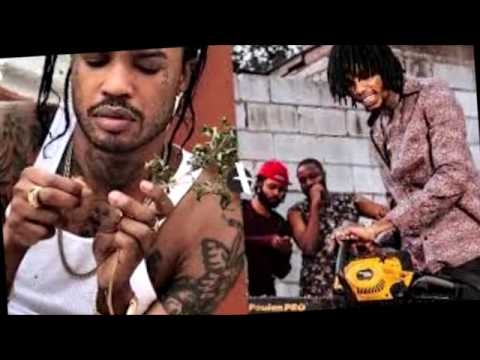 Tommy Lee Reveal Vybz Kartel And Popcaan Is The Reason Why He Diss Alkaline